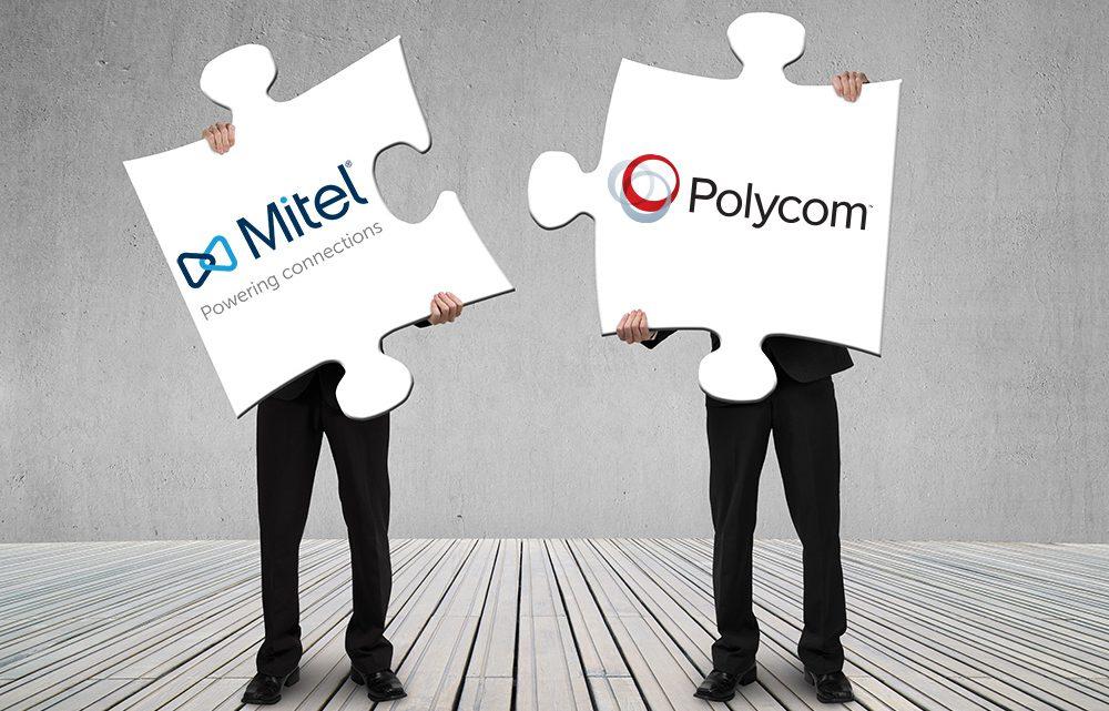 Mitel et Polycom, Onedirect