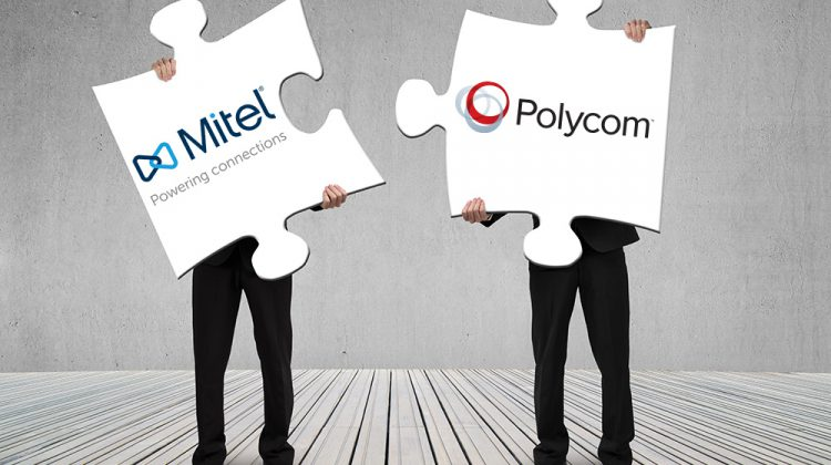 Mitel et Polycom, Onedirect