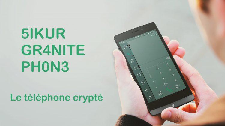 Sikur granitephone - Onedirect