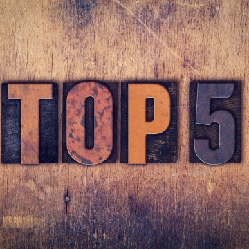 TOP 5 de smobiles robustes