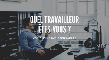 type travaille nomade sédentaire