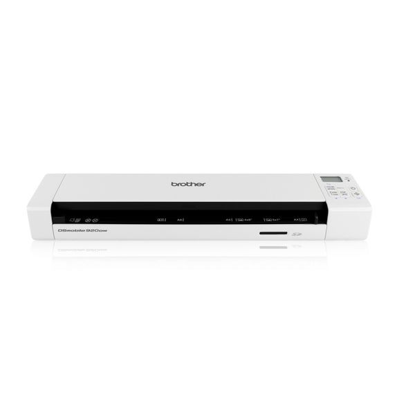 scanner portable Brother DS-920DW