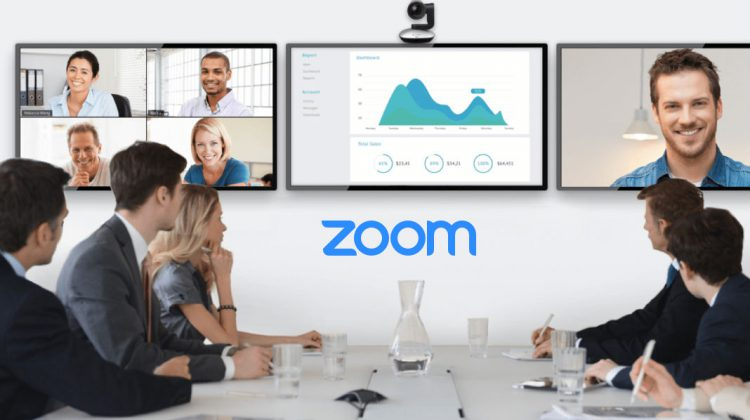 Zoom - conference