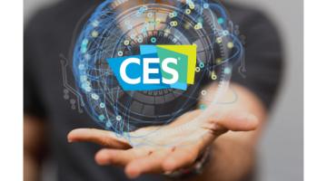 CES 2019 sélection innovations