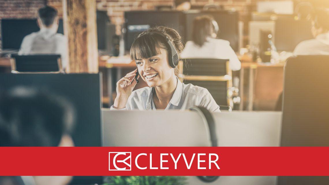 Cleyver, marque propre Onedirect casques téléphoniques