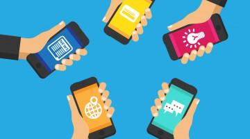 Les applications : un nouveau mode de communication