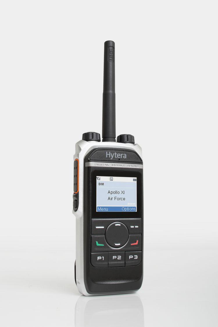 Hytera PD665, Onedirect